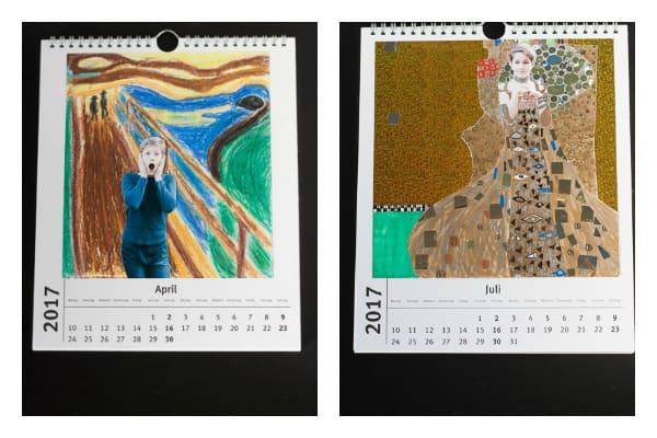 Kunstkalender