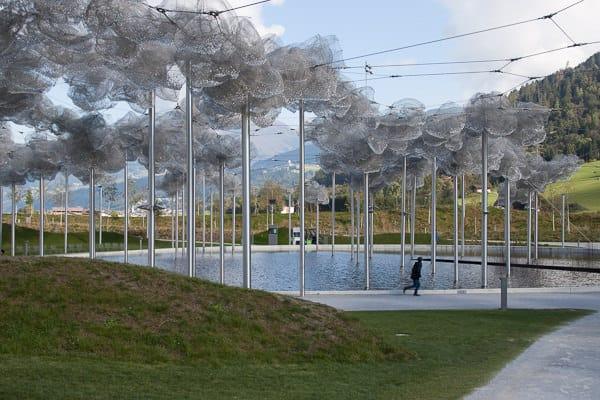 Kristallwolken